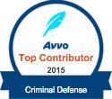 AVVO Top Contributor 2016