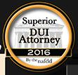 Superior DUI Attorney 2016